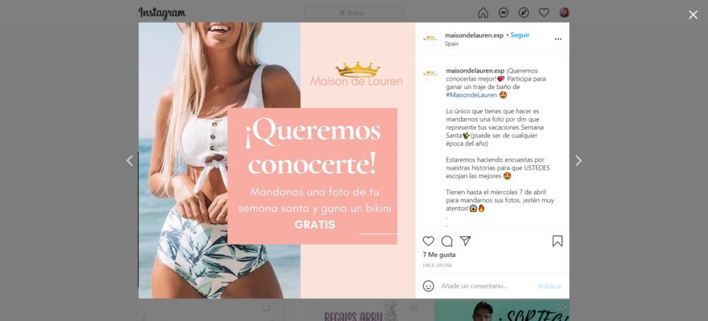 9 Herramientas gratis para elegir ganador de sorteo en Instagram